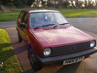 Picture of 1982 Volkswagen Polo, exterior