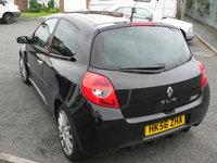 Picture of 2006 Renault Clio Renaultsport 197, exterior