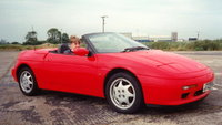1991 Lotus Elan Picture Gallery