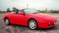 1991 Lotus Elan Overview