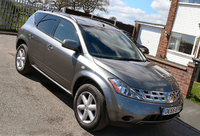 Picture of 2006 Nissan Murano, exterior, gallery_worthy