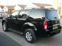 Picture of 2006 Nissan Pathfinder, exterior