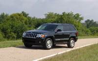 2009 Jeep Grand Cherokee Limited 4WD picture, exterior