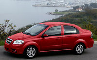 Picture of 2009 Chevrolet Aveo Aveo5 LT2, exterior