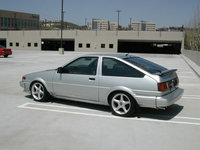 Picture of 1985 Toyota Corolla GTS Coupe, exterior