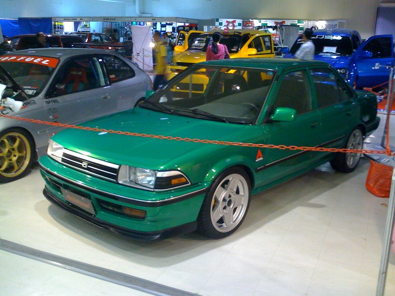comment on this picture sektor modif toyota corolla twin cam
