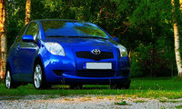 Picture of 2006 Toyota Yaris, exterior