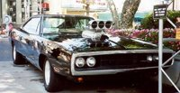 Picture of 1972 Dodge Charger, exterior