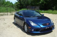 Picture of 2000 Toyota Celica GT, exterior
