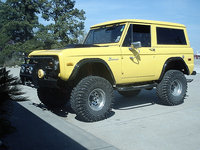 Picture of 1976 Ford Bronco, exterior