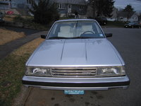 Picture of 1985 Toyota Camry LE, exterior, gallery_worthy
