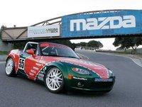 MAZDASPEED MX-5 Miata
