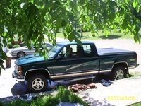 Picture of 1998 Chevrolet C/K 1500, exterior