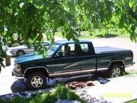 Picture of 1998 Chevrolet C/K 1500, exterior