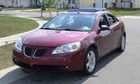 Picture of 2005 Pontiac G6 GT, exterior, gallery_worthy