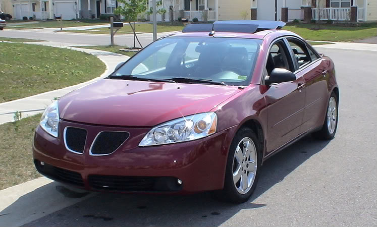 Picture of 2005 Pontiac G6 GT