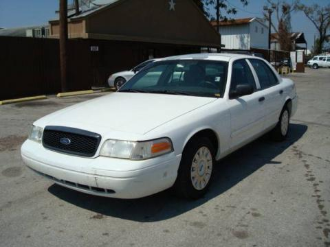 2003 Ford Crown Victoria STD picture