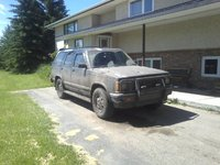 Picture of 1992 GMC Jimmy 4 Dr SLE 4WD SUV, exterior