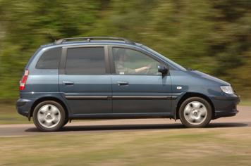 Hyundai Matrix Overview Cargurus