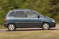 2006 Hyundai Matrix Overview