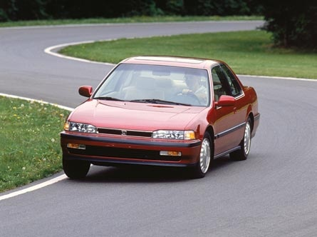 Picture of 1990 Honda Accord Coupe LX, exterior, gallery_worthy