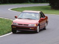 Picture of 1990 Honda Accord LX Coupe, exterior, gallery_worthy