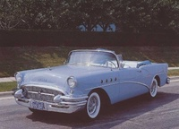 Picture of 1955 Buick Century, exterior