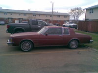 Picture of 1980 Oldsmobile Eighty-Eight, exterior, gallery_worthy