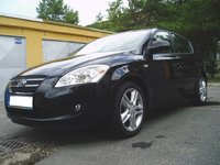 Picture of 2007 Kia Cee'd, exterior