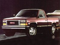 Picture of 1992 GMC Sierra 1500 C1500 SLE Standard Cab LB, exterior