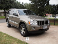 Picture of 2005 Jeep Grand Cherokee Rocky Mountain Edition 4WD, exterior, gallery_worthy