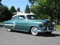1953 Chevrolet Bel Air - Pictures - CarGurus