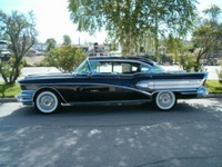1958 Buick Roadmaster Picture Gallery