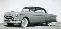 1954 Packard Clipper Overview