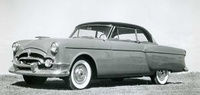 1954 Packard Clipper Overview