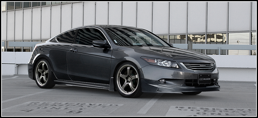 2008 Honda Accord Coupe, EX-L Images