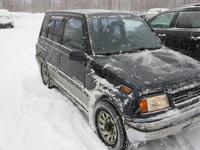 1995 Suzuki Sidekick Overview