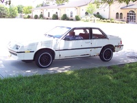 Picture of 1985 Buick Skyhawk, exterior