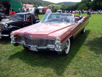 Picture of 1965 Cadillac DeVille, exterior, gallery_worthy