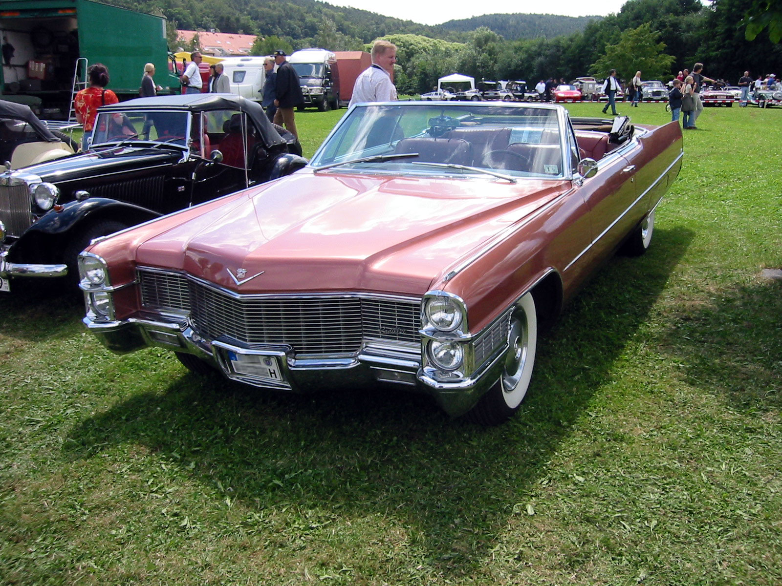 1965 cadillac deville pictures cargurus. Cars Review. Best American Auto & Cars Review
