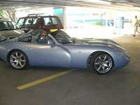Picture of 2003 TVR Tuscan, exterior