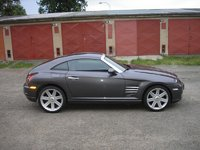 Picture of 2006 Chrysler Crossfire Coupe Limited, exterior, gallery_worthy