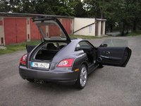 Picture of 2006 Chrysler Crossfire Coupe Limited, exterior, interior, gallery_worthy