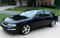 Picture of 1999 Nissan Maxima GLE, exterior