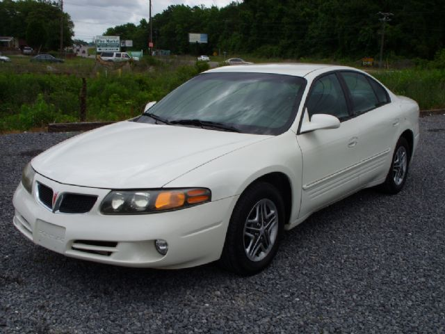 Picture of 2003 Pontiac Bonneville SE