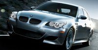 2010 BMW M5 Overview