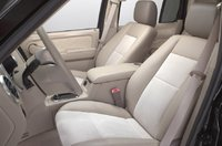 2010 Mercury Mountaineer, Interior View, exterior