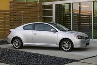 2010 Scion tC, Right Side View, exterior, manufacturer