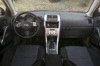 2010 Scion tC, Interior View, interior, manufacturer