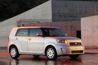 2010 Scion xB, Front Right Quarter View, exterior, manufacturer